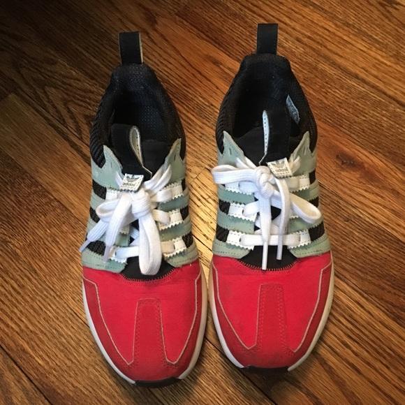adidas Shoes - Adidas Leather SL Loop Sneaker